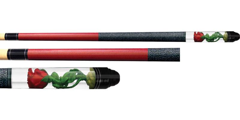 3d Second Generation Billiards Pool Cue Sticks Are Different